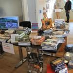 En forårsdag i Rebild - Henrik Bugge Mortensen - ny bog på vej