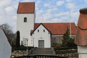 Kongens Tisted Kirke
