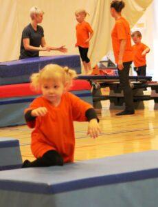 Sortebakken Gymnastikforening
