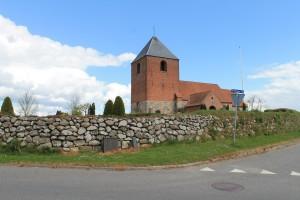 Rostrup Kirke