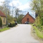 Landsbyen Nysum