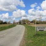 Velkommen til Nysum