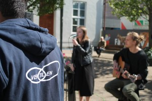 Ventilen Aalborg havde allieret sig med lokale musikere