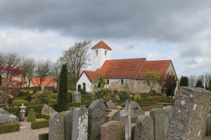 St. Binderup kirke