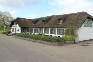 St. Binderup kro - en ægte, gammel landevejskro