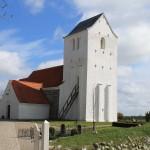 St. Brøndum Kirke