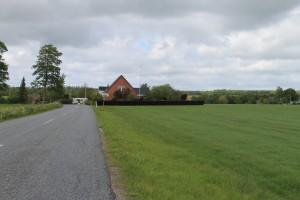 Ankomst til Veggerby