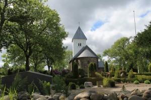 Aarestrup kirke