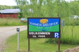Den økologiske andelsboligforening Himmerlandsbyen