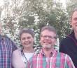 De fire eks-Venstre-byrådsmedlemmer, som efter kort tid som løsgængere nu har stiftet Rebildlisten, er fra venstrePeter Bak, Nørager, Jeanette Sagan, Suldrup, Anders Norup,