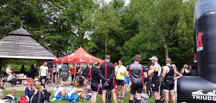Femte udgave af Cross Triathlon