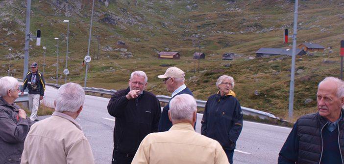 Nørager-pensionister fik en herlig tur til Norge