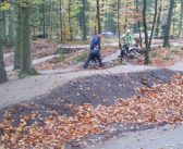 Kom og prøv nyt mountainbike-teknikområde i Rold Skov