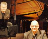 Italiensk musik med glimt i øjet i Skørping Nykirke