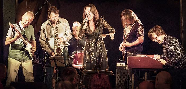 Kulturhuset i Arden serverer top-blues