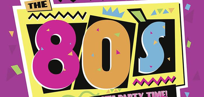 Kølles Køkken klar til 80er-fest med musik, mad m.m. lørdag den 10 ...