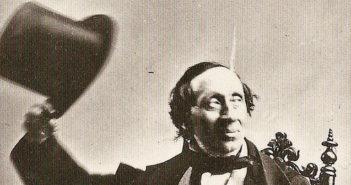 H.C. Andersen-aften i Aarestrup: Sang, fortælling, oplæsning