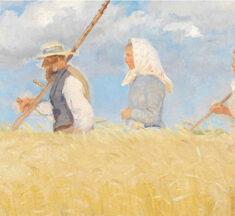 Herman Bang og Anna Ancher: To foredrag i Midthimmerlands Folkeuniversitet