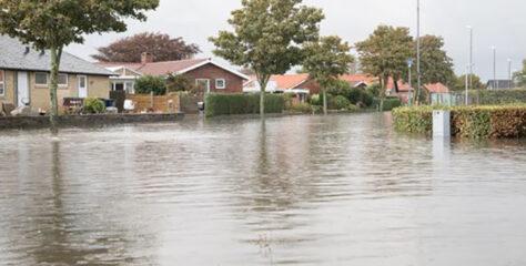 Klimaet har fået stor indflydelse på boligmarkedet