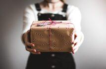 gaveide til kvinde