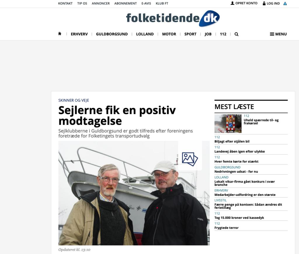 folketidende.dk