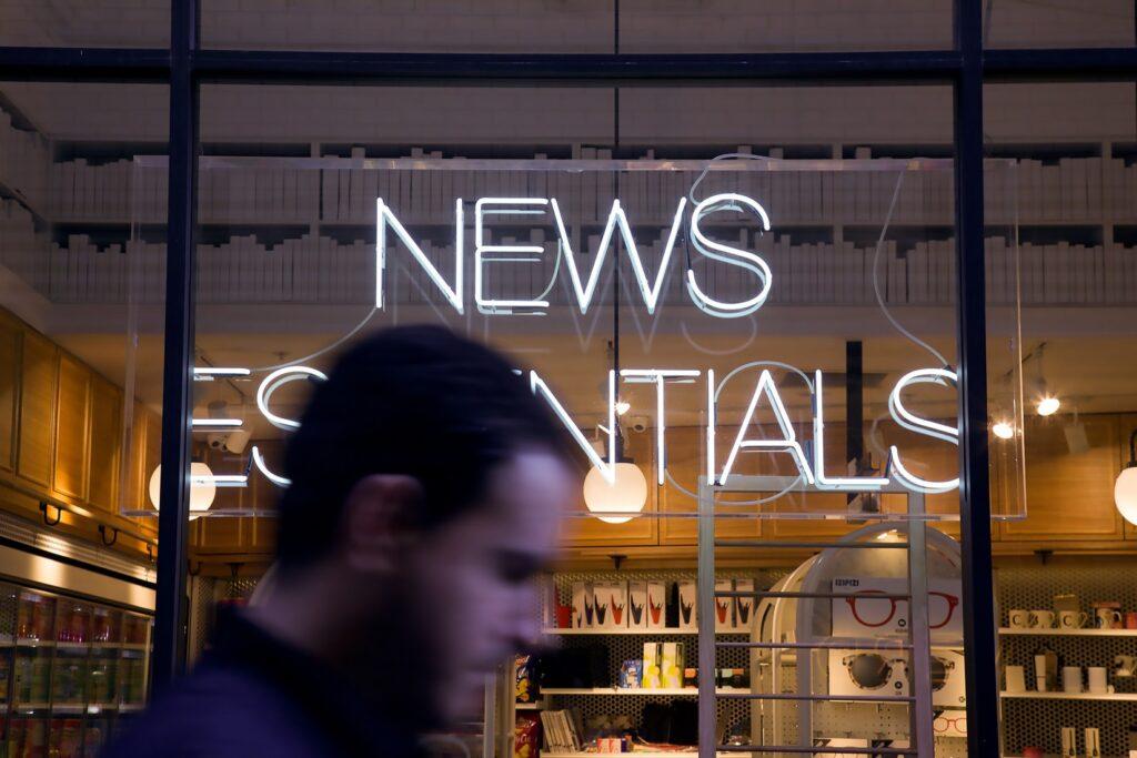 EB nyheder