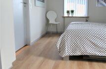 soveværelse gulv