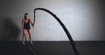 Sport træningsmaskine