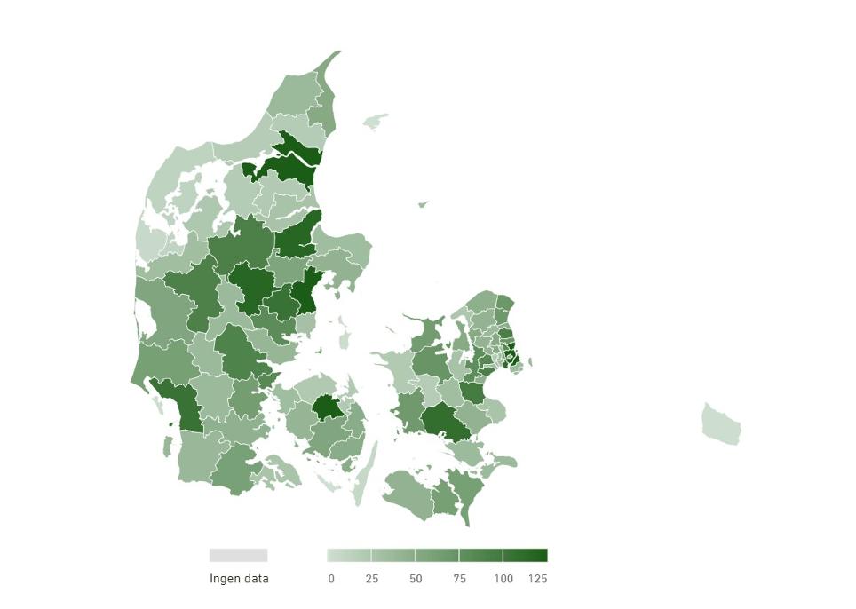 Danmark Billede