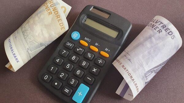 danskere og penge