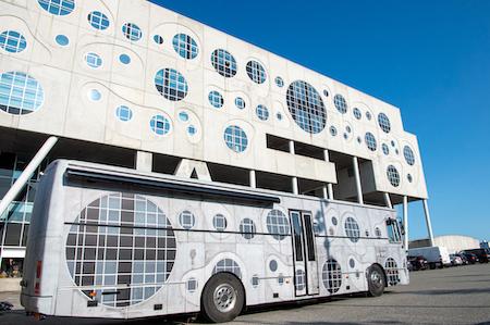 Musikkens Bus renejeppesen.dk