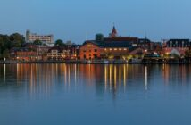 Aalborg havnefront