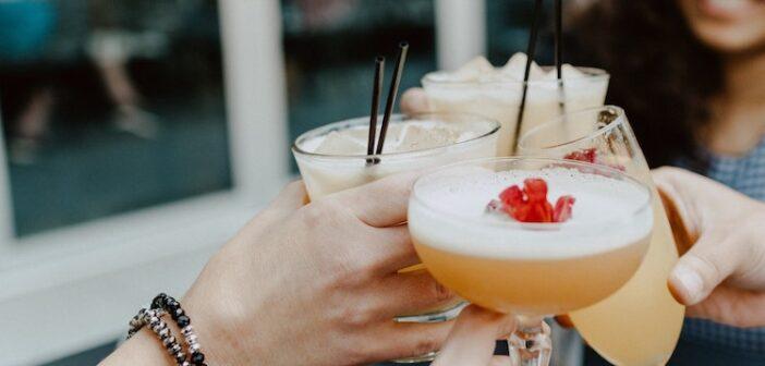 De bedste cocktailbarer i Aalborg