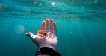 dykkerur til dykning