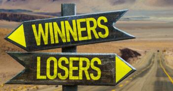 Vindere og tabere
